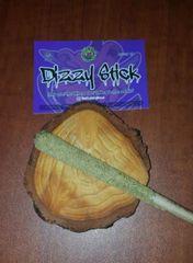 Rare Bear Dizzy Stick
