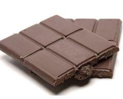 CBD Mint Chocolate Bar
