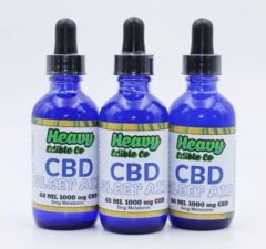 1000mg CBD Sleep Aid