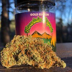MOR Phantom Berry Gold Edition 1/2 Oz
