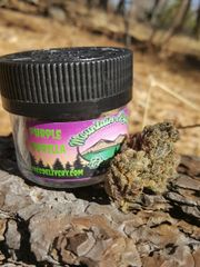 MOR Purple Gorilla 3.5g