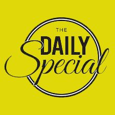 Todays Daily Specials