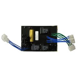 This control was used in all 220/240 volt Hydraulic System and electric motors