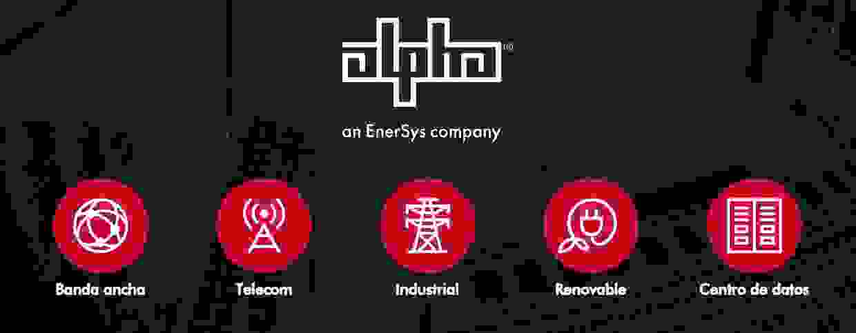 Alpha Network Power
