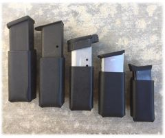 Pistol Magazine Carriers