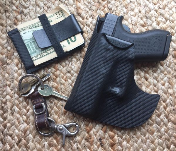 Pocket / Purse / Backpack Holsters