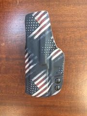 Custom Graphic Quick Ship Holsters