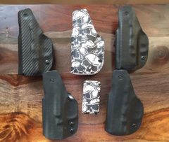 Springfield Hellcat Quick Ship Holsters