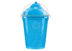 Blue Slush 120ml