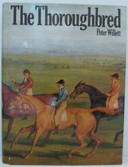 The Thoroughbred by Peter Willett