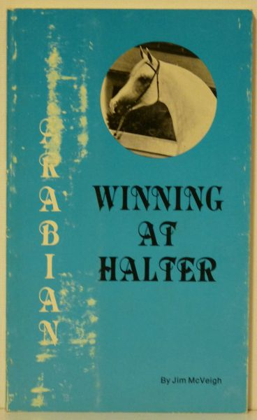 Winning at Halter by Jim McVeigh