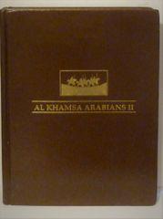 Al Khamsa Arabians II