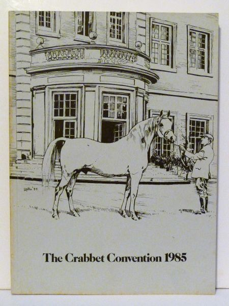 The Crabbet Convention 1985