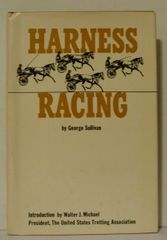 Harness Racing by George Sullivan