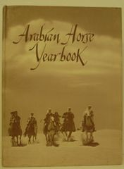 1970 Arabian Horse Yearbook
