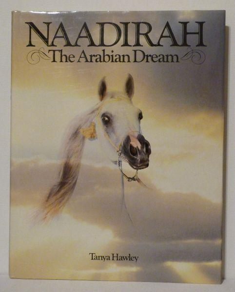 NAADIRAH The Arabian Dream by Tanya Hawley
