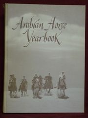 1975 Arabian Horse Yearbook
