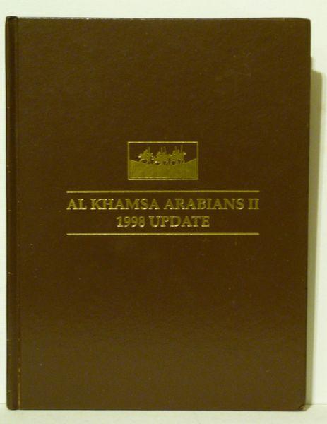 Al Khamsa Arabians II 1998 Update