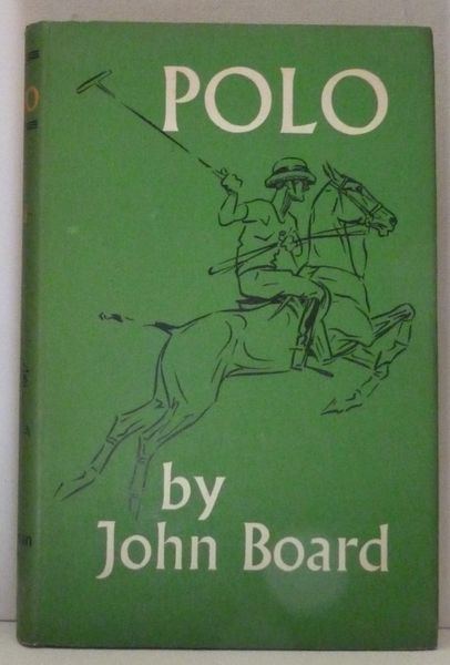 POLO by John Board