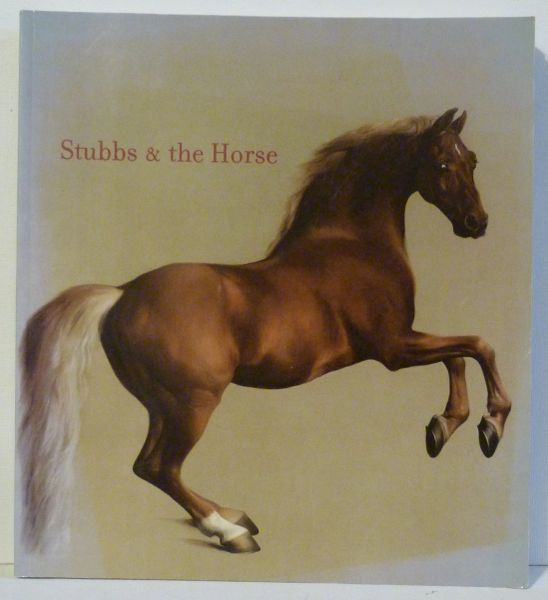 Stubbs & The Horse by Malcolm Warner and Robin Blake