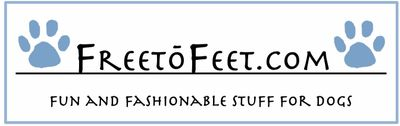 FreetōFeet Collars