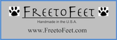 FreetoFeet Collars