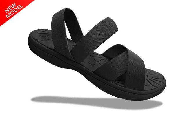 Xplore S1 - All Black