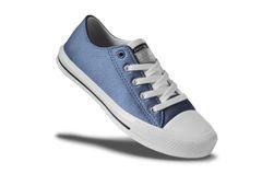 Retro Ladies - Jeans/Blue