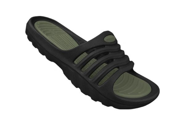 Grill 2 - Black/Olive