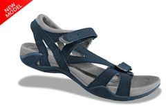 Lady Y2 - Asphalt Blue/Gray