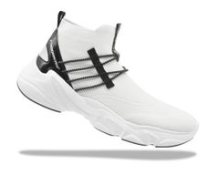 Shox 2 - White