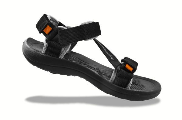 Roam 3 Sandals - All black