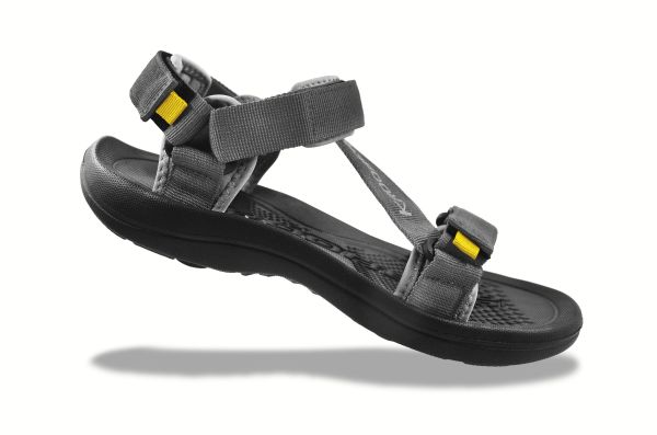 Roam 3 Sandals - Dark Gray