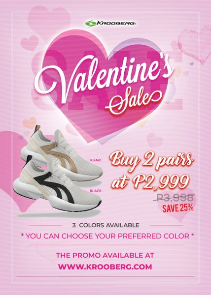 2 for P2,999.00 SAVE 25%