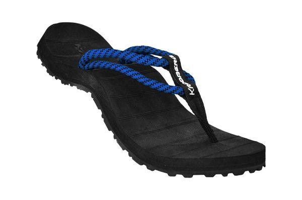 Kern F1 - Black/Blue