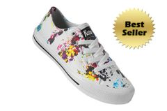 Retro Ladies - Splatter