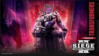 Siege war for cybertron 2