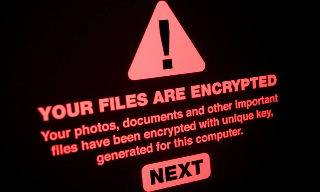Deland fix ransomware, Orange City, Volusia, Deltona, Debary, Port Orange, Daytona, Ormond Beach
