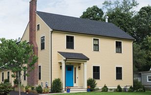 Atwood-Exterior-Historically Preserved-Colonial-Contemporary Design-Staged