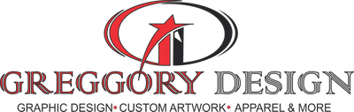 GREGGORY DESIGN
