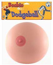Boobie Dodge Ball