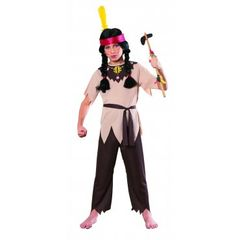 Native American Warrior Item# 881928(R)