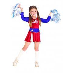 Cheerleader Item# 881131
