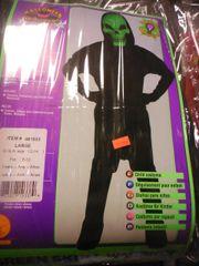 Green Skull Warrior