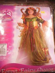 Forest Fairy Queen