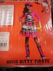 Hello Kitty Pirate