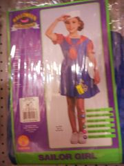 Sailor Girl 881151