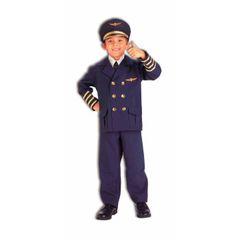 AIRLINE PILOT-MEDIUM - Item #60529