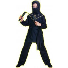 Black Ninja Item# 881037