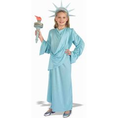 LIL'MISS LIBERTY-SMALL - Item #56575S